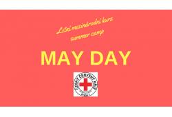MayDay - summer camp