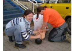 Základy první pomoci červen