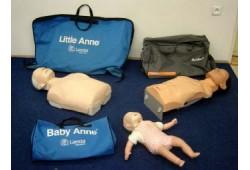 Resuscitační model k zapůjčení