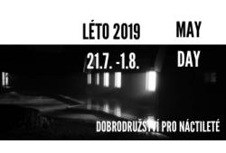 MayDay - léto 2019