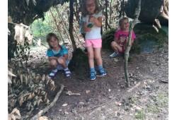Děti lesa_2020 - tábor pro...