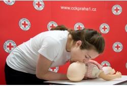 První pomoc u dětí 12. 5. -...